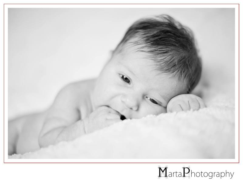 emma newborn session